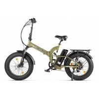 Велогибрид Eltreco TT Max
