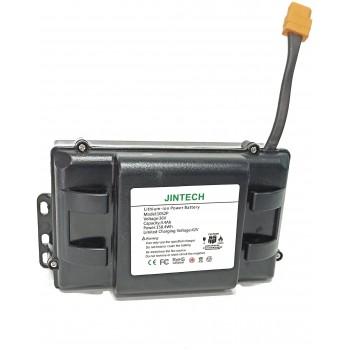 Аккумулятор для гироскутера в корпусе 36 V/4.4 Ah, с защитой от воды